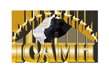 ICAMH Logo